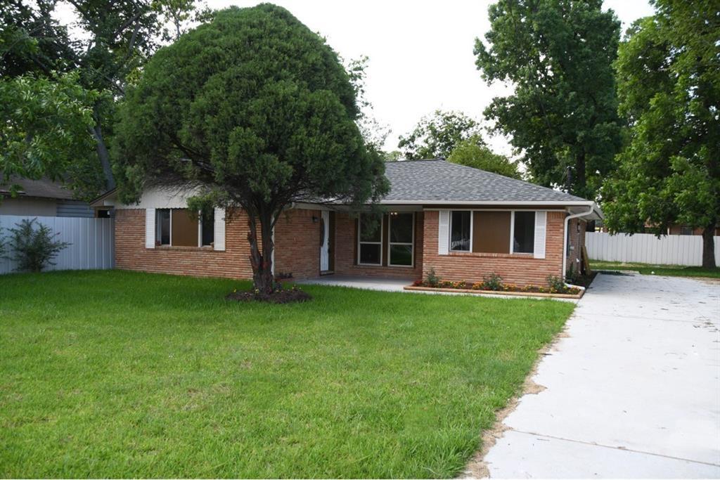 3381 Hurley Street, Houston, TX 77093
