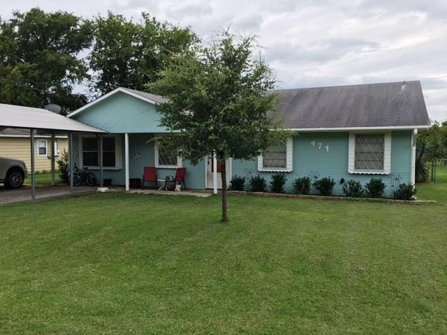 471 Anderson Lane, Fairfield, TX 75840