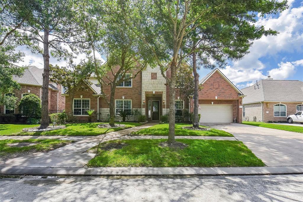 10802 Opal Ridge Drive, Houston, TX 77095