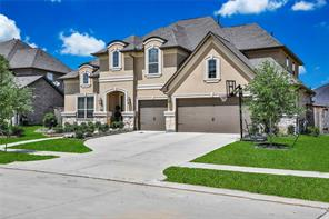 15302 Thompson Ridge Drive, Cypress, TX 77429
