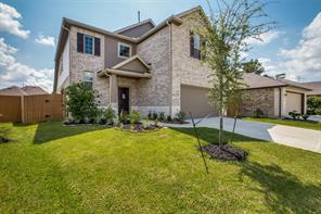 4354 Umber Shadow, Spring, TX, 77386