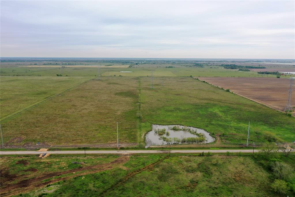 TBD County Road 409, Danevang, TX 77432