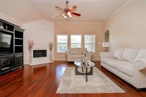 4407 Everhart Terrace, Fresno, TX, 77545