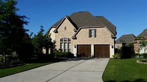 18 Wood Manor, The Woodlands, TX, 77381