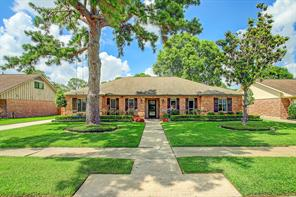 5314 Dumfries Drive, Houston, TX 77096