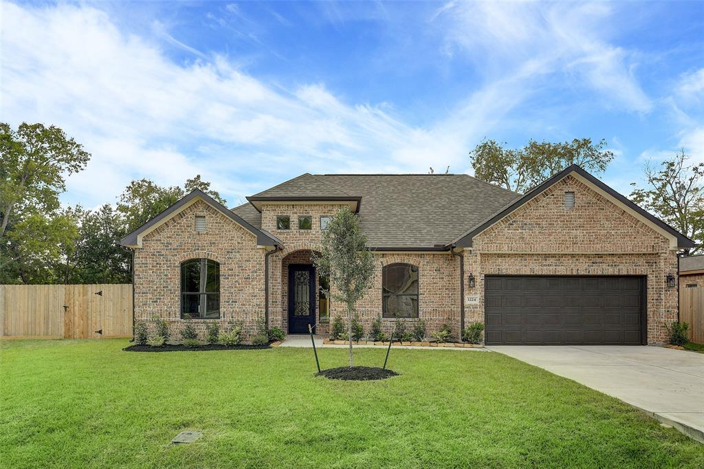 1224 Danube Street, Houston, TX 77051
