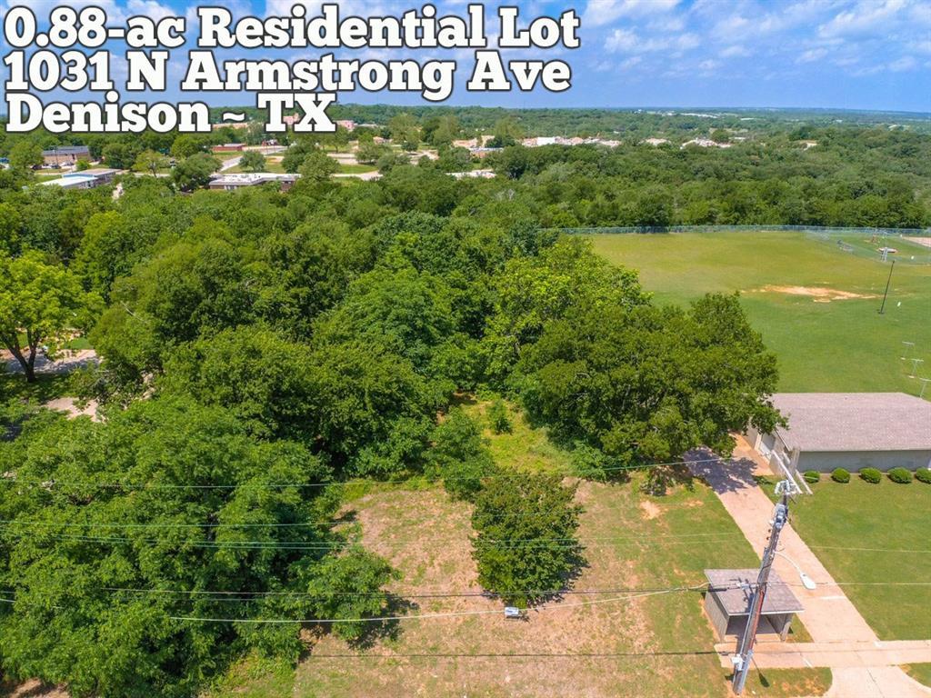 1031 N Armstrong Avenue, Denison, TX 75020