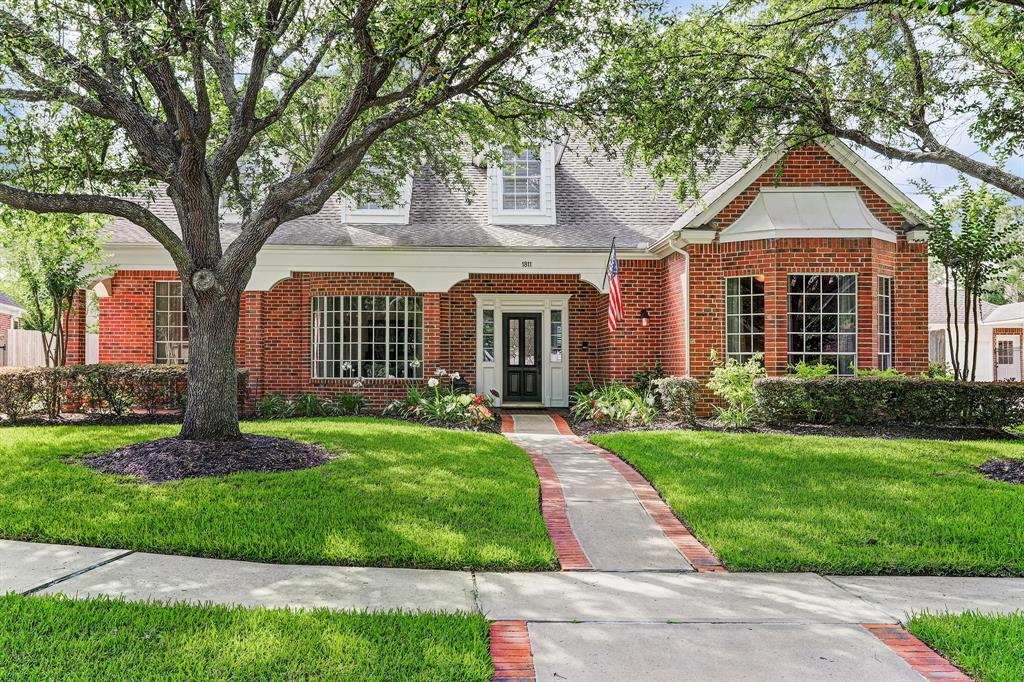 1811 Peach Brook Court, Houston, TX 77062
