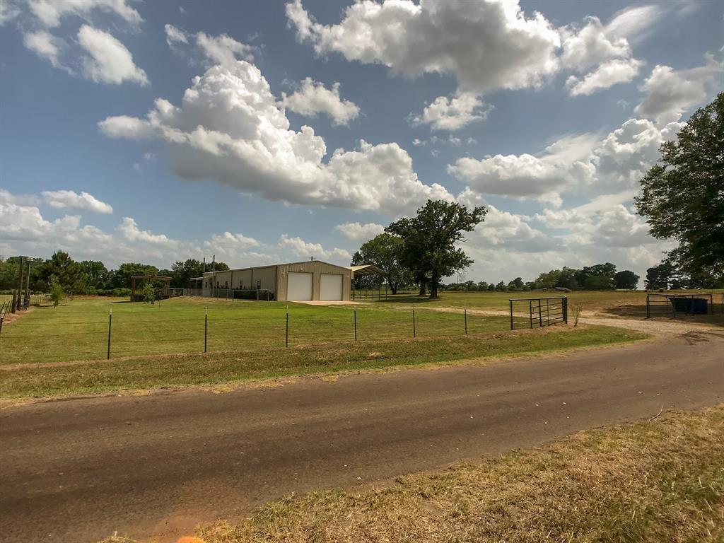 3169 County Road 3051, Centerville, TX 75833