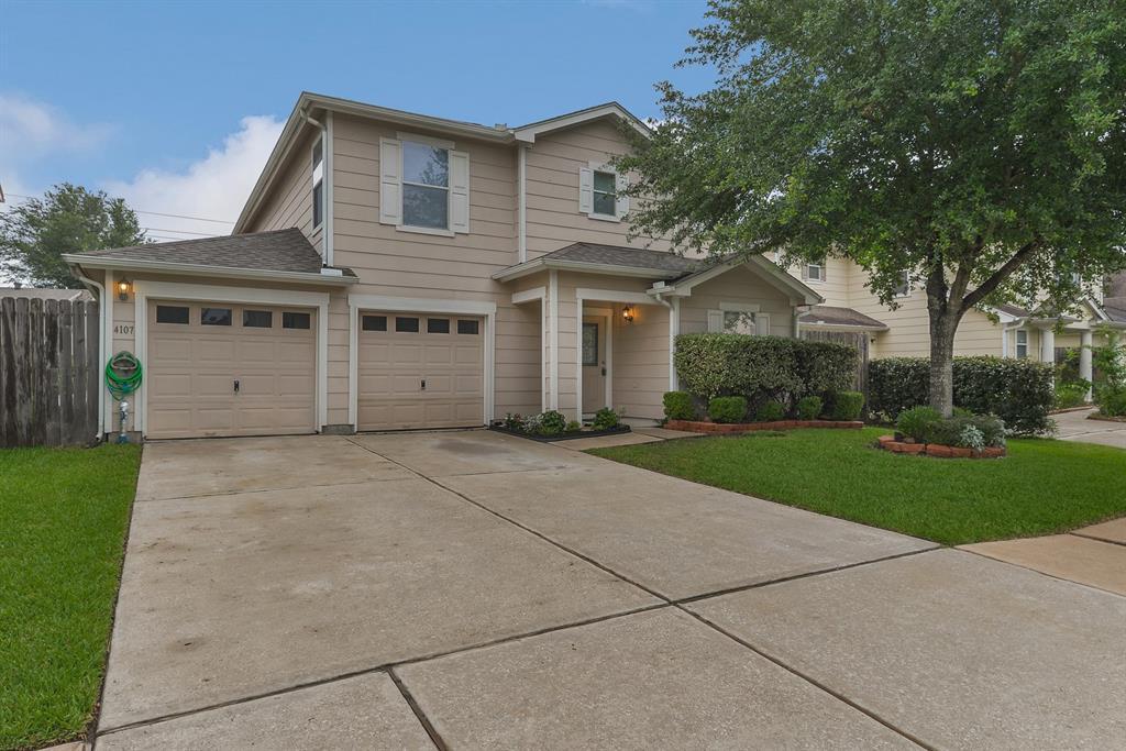 4107 Carmel Ridge Way, Pasadena, TX 77503