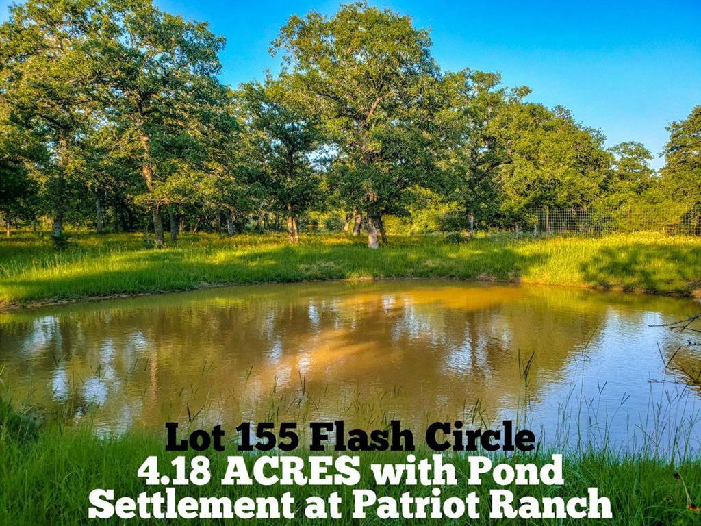 Lot 155 Flash Circle, Luling, TX 78648