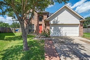 3907 Meadow Lilly Lane, Katy, TX 77449