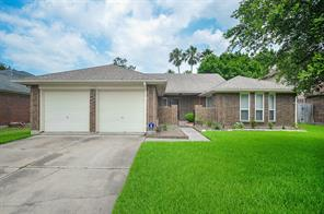 17322 Masonridge, Houston, TX, 77095