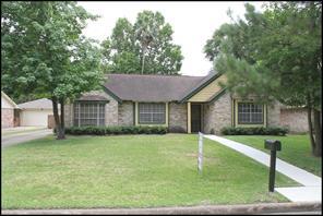9614 Rocktree, Houston TX 77040