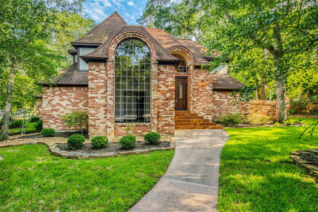 66 Watertree Drive, The Woodlands, TX 77380