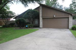 9810 Bayou Woods, Baytown, TX, 77521