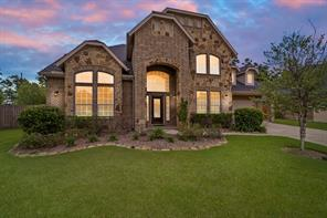 8345 greenleaf ridge way, conroe, TX 77385