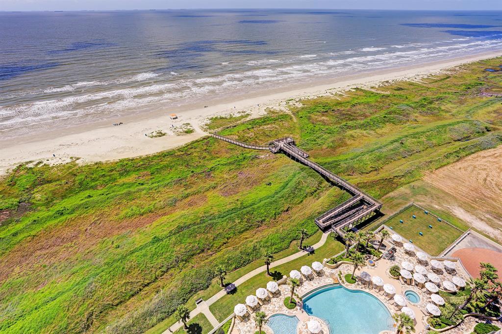 801 E Beach Drive BC1908, Galveston, TX 77550
