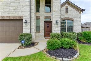3750 Paladera Place Court, Spring, TX 77386