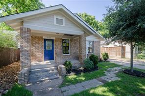 1035 E 14th Street, Houston, TX 77009