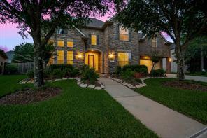 9211 Lily Glen Court, Katy, TX 77494