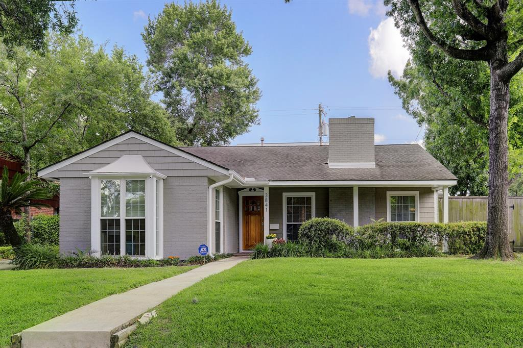 3841 Meadow Lake Lane, Houston, TX 77027