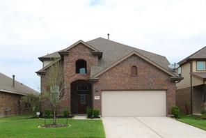 12923 Madison Boulder, Humble, TX, 77346