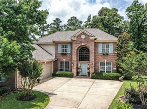 151 Slatestone, The Woodlands TX 77382
