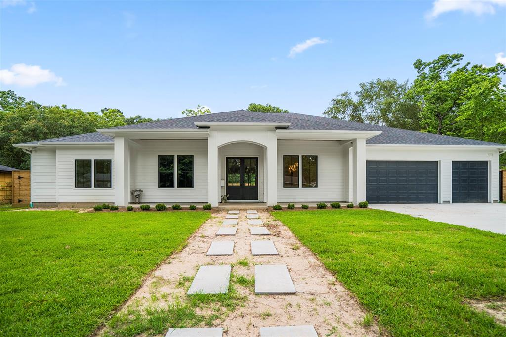 9118 Cathey Lane, Houston, TX 77080