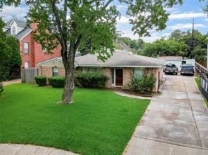 3615 Gramercy, Houston TX 77025
