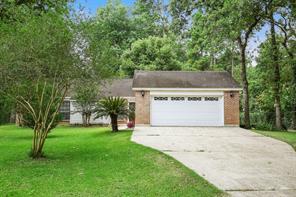 2114 Arendale Lane, Spring, TX 77386
