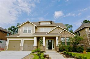 25327 Pinyon Hill, Tomball, TX, 77375