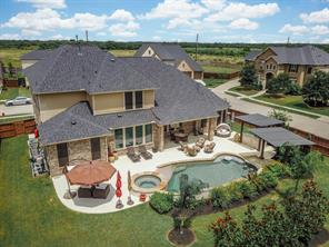 1826 Rice Mill Drive, Katy, TX 77493