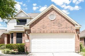 12139 English Brook Circle, Humble, TX 77346