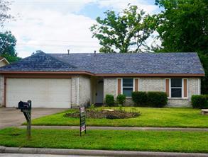 3626 Abinger, Houston TX 77088