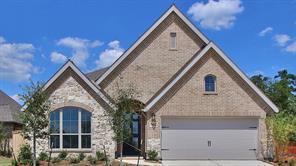 9422 Stablewood Lakes Lane, Tomball, TX 77375