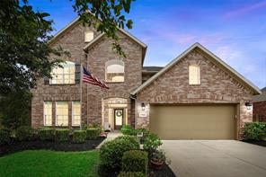 17311 Stamford Oaks Drive, Tomball, TX 77377