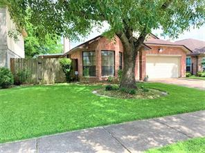 2016 Village Park, Missouri City TX 77489