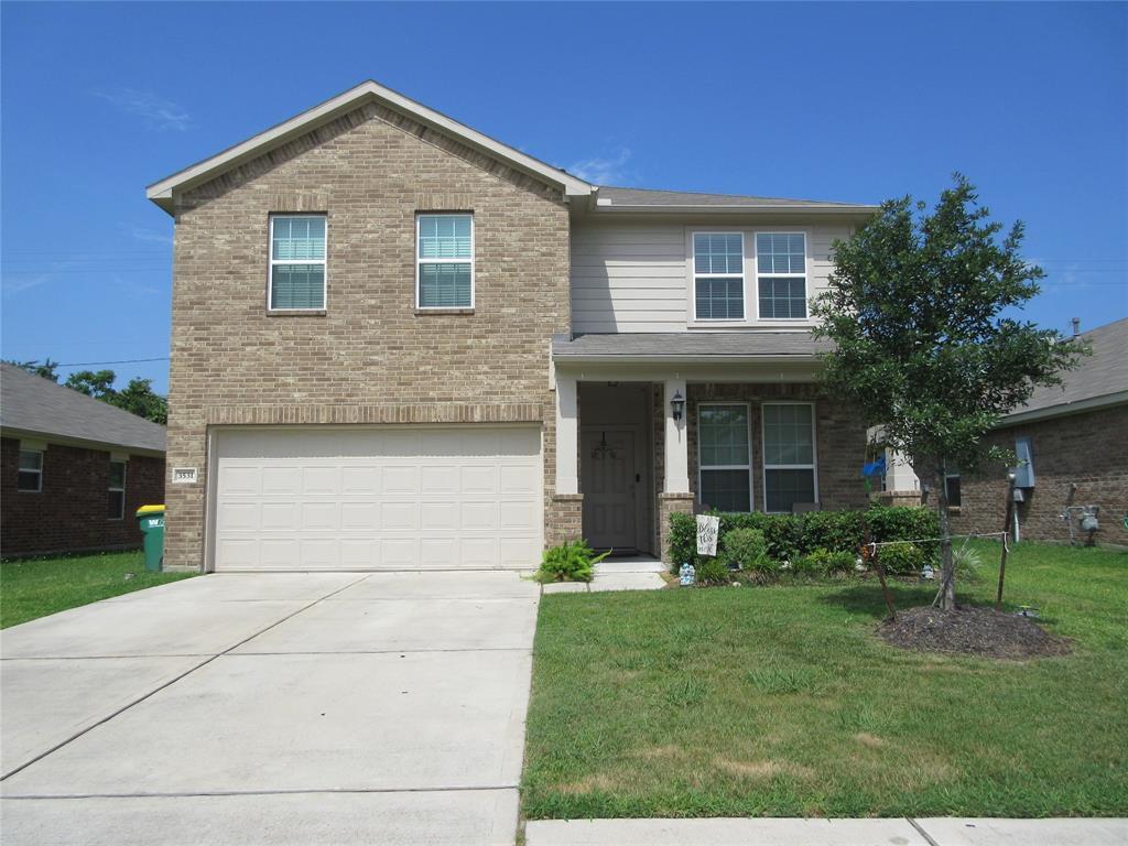 3531 Sunny Drive, Baytown, TX 77521
