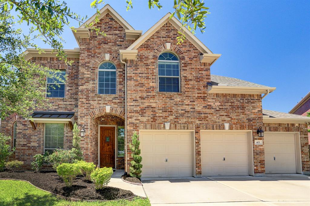 403 Whitney Oaks Lane, Stafford, TX 77477