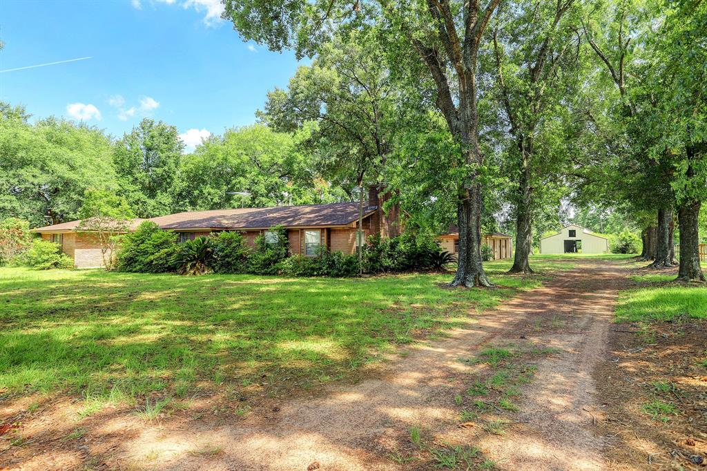 14715 Brown Road, Tomball, TX 77377