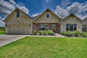 1603 Timber Oaks, Brenham, TX, 77833