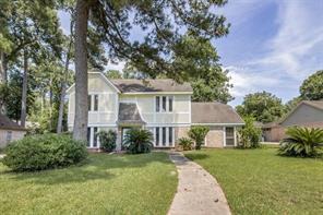19602 Timber Forest Drive, Humble, TX 77346