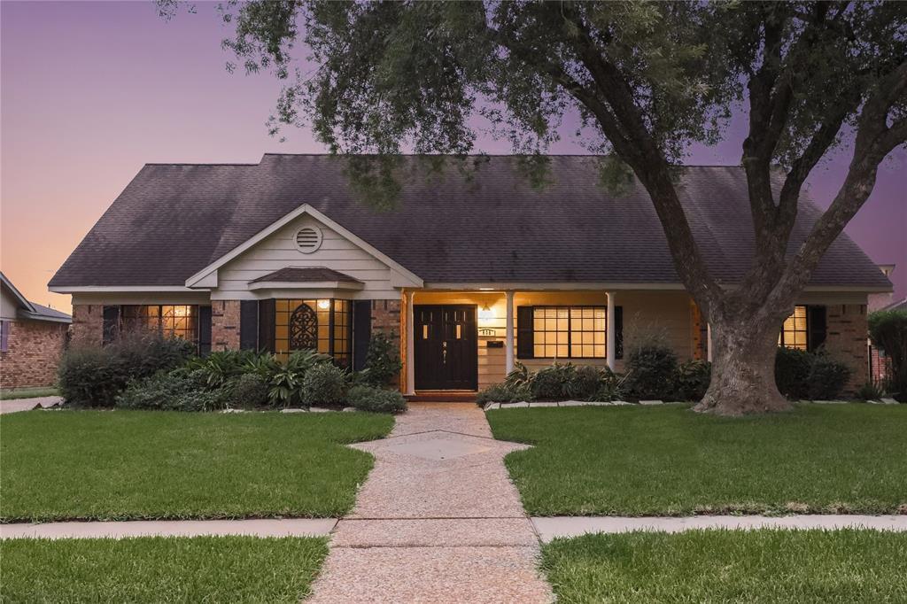 805 Kentucky Street, Deer Park, TX 77536