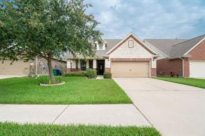 1025 Luke Drive, Alvin, TX 77511