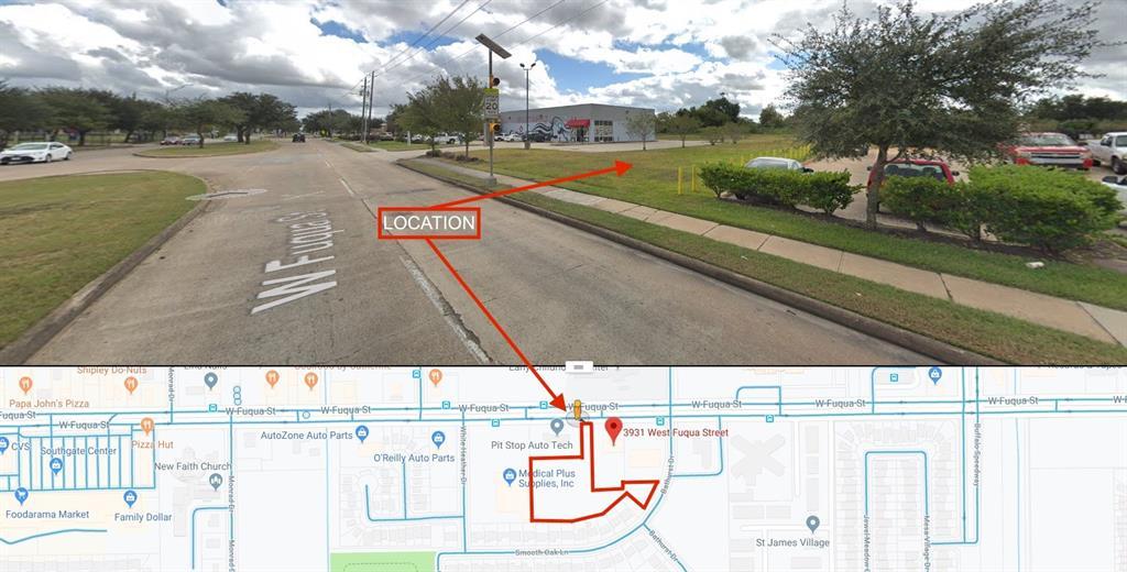 3931 W Fuqua Street, Houston, TX 77045