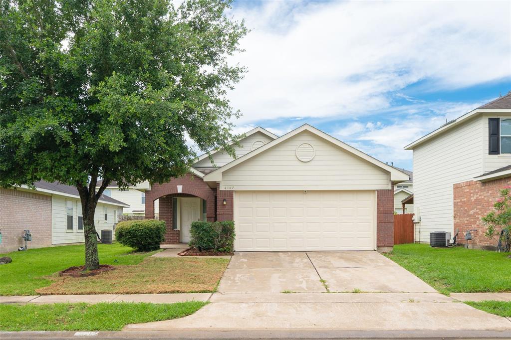 4107 Wimberley Hollow Lane, Houston, TX 77053
