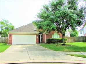 707 New Pines, Spring, TX, 77373