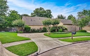 1602 Big Lake Drive, Houston, TX 77077