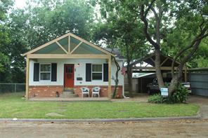 111 Harris, Houston, TX, 77009